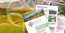North Wales Golf Brochure