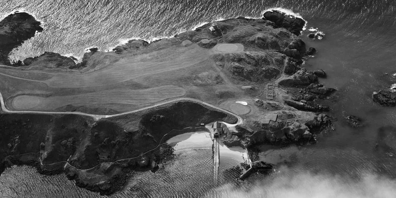 Nefyn Golf Club, North Wales